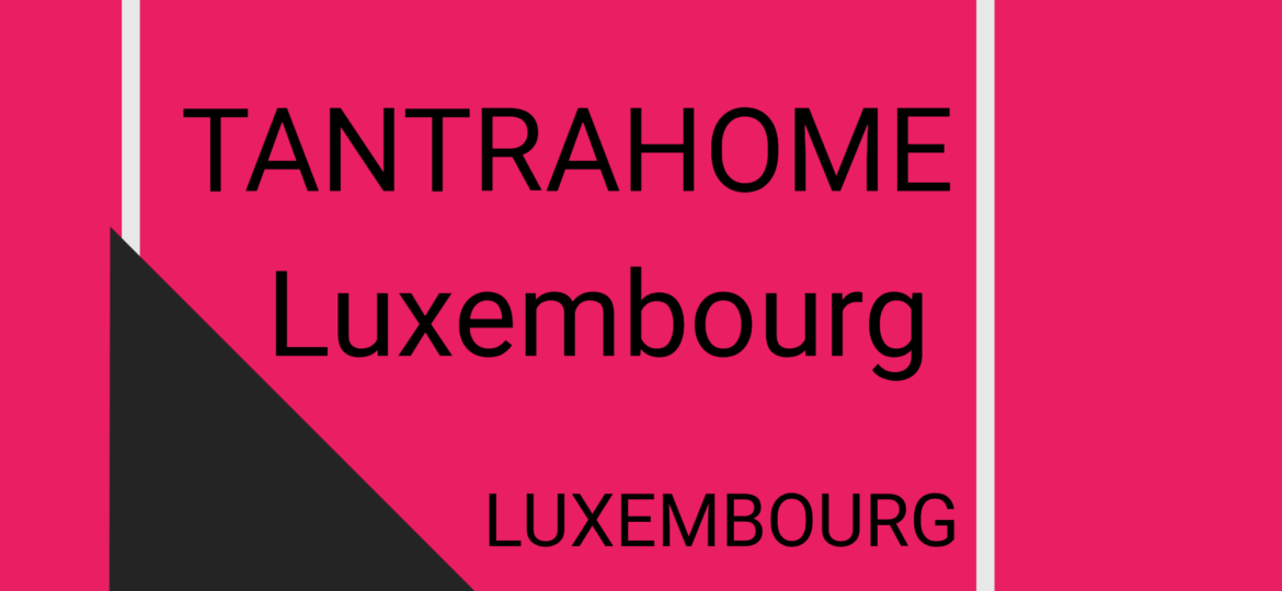 TantraHome Massage luxembourg